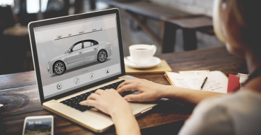 auto dealer local search rankings