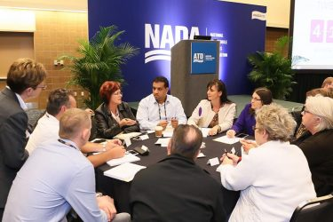 Exchange NADA Show