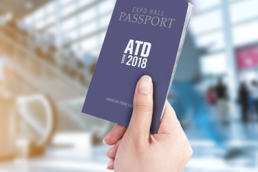 ATD Expo Passport Program