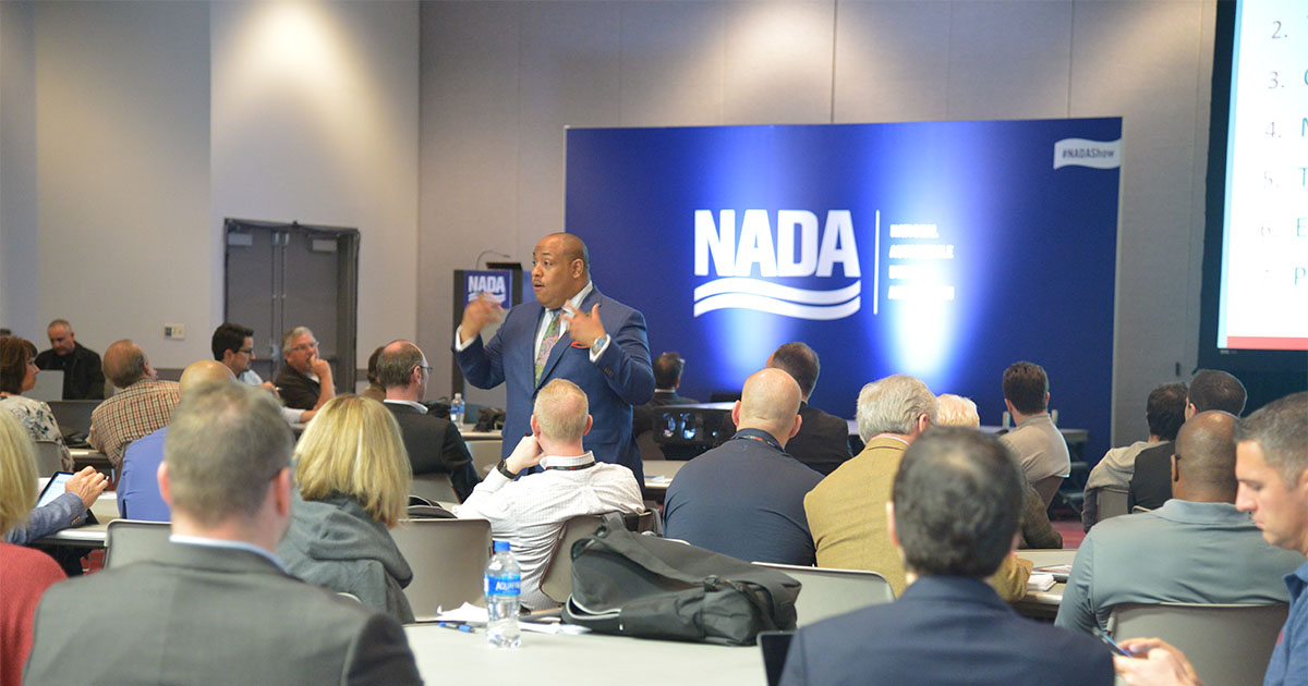NADA Show | NADAShow Home Page