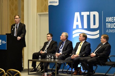 ATD industry roundtable