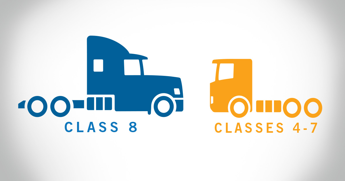 02be316ead ATD Truck Beat  Sales of Class 4-8 Trucks Up 17.5%. Commercial ...
