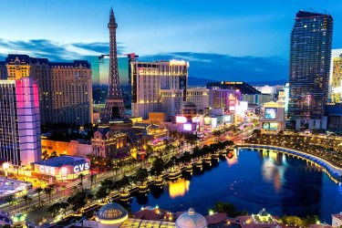Save the Date for NADA Show 2020 in Las Vegas
