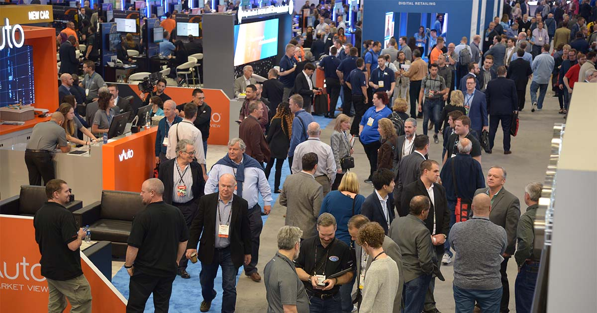 Nada Show 2020.Exhibitors Apply Now For Booth Space At Nada Show 2020 In