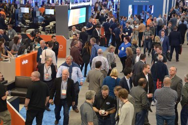NADA Show 2020 Expo booth space registration now open