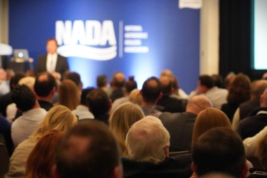 NADA Show 2021 Call for Speakers